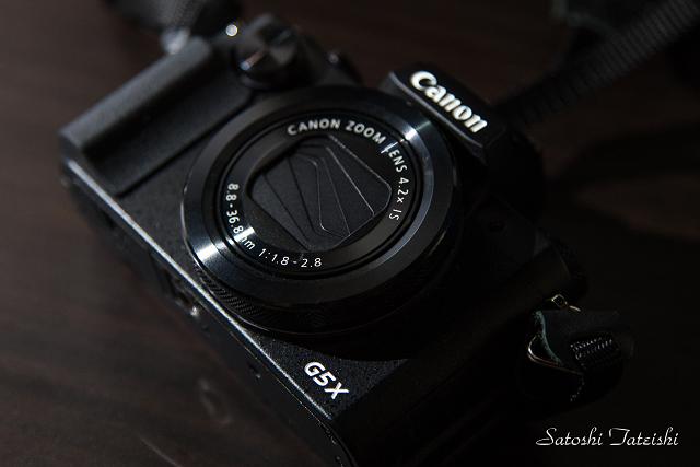 G5x外観写真