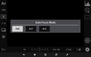 AFモード変更2