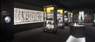 ニコンミュージアムが1周年記念イベントをやるそうです