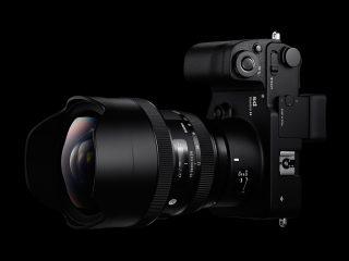 SIGMA 12-24mmF4Artを比較