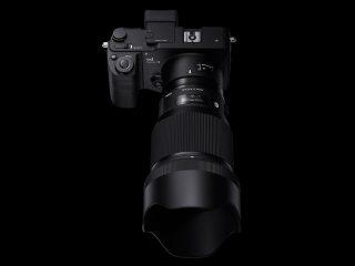 SIGMA 85mmF1.4Artを比較