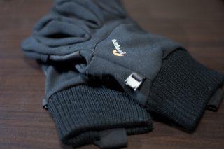冬の手袋にProTactic Photo Gloveを選んでみた