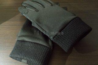 手袋をGrip Hot Shotに買い替えました