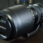 【機材レビュー】TAMRON SP150-600mm F/5-6.3 Di VC USD G2 〈A022〉