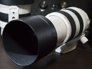 【機材レビュー】 EF70-300mm F4-5.6L IS USM