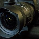 【機材レビュー】SIGMA 12-24mm f4.5-5.6 Ⅱ DG HSM