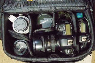 新しいカメラバッグが欲しいのです!【ショルダーバック編3】