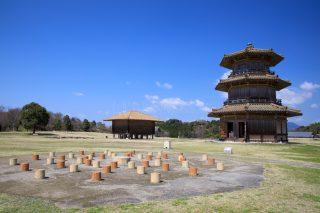 鞠智城の戦い