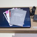 Vibo book E203NAを導入しました