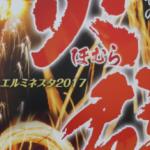 【2017】ななせの火群まつりにいこう!