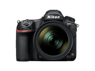 Nikon D850の新ファームが登場【C:Ver1.01】