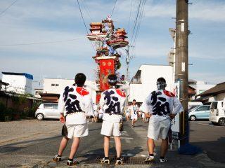 【2017】日田祇園祭に行ってきました