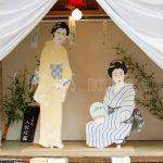 【2017】山鹿灯籠まつりの奉納灯籠一覧