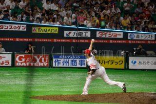 【初心者】プロ野球を見てきました!