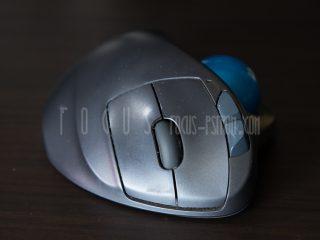 【環境】トラックボールマウス m570t