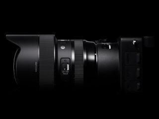 シグマArt 14-24mm F2.8の開発が発表されましたね【発売日追記】
