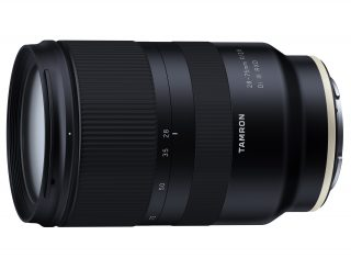TAMRON 28-75mm F/2.8 Di III RXD <A036>が発表されました