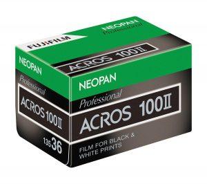 ACROS100II