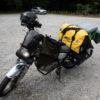 楽しい楽しいバイク旅【準備編その2】【バッグ】